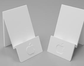 3D printable model Apple phone stand