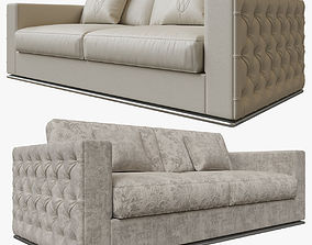Angelo Cappellini OPERA RAIMOND sofa 3D model