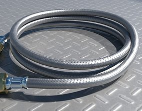 3D Pneumatic Hose Cable