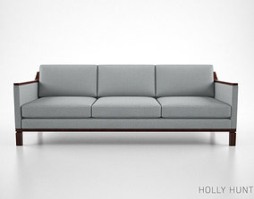 Holly Hunt Vienna Sofa 3D model