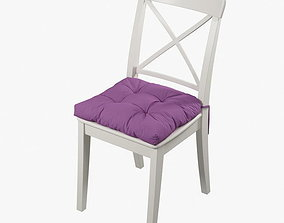 IKEA Ingolf and Hoff Soft Seat 3D