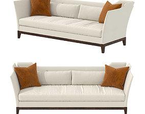 3D model Hickory futniture living room knole sofa