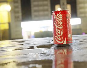 condensation realistic cola model