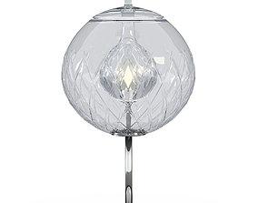 3D model Table Lamp Baccarat SFERA LAMP