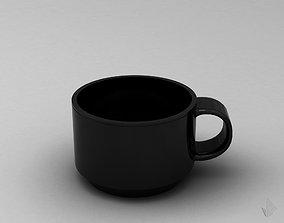 3D print model CUP---002
