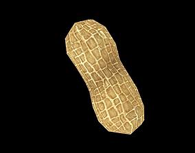 3D model Peanut