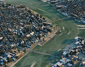 NY Style City 3D