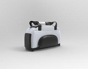 GYM BAG - Marvelous Designer 3D