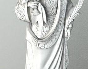 VIRGIN MARIA 3D