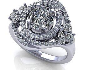 3D print model Fashion Ring R31