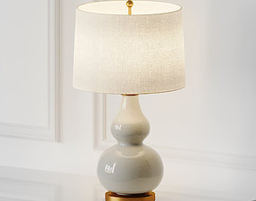 Tamara Table Lamp by Wayfair 3D