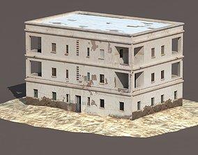 Apartment House 132 3D