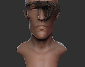 3D Bruce