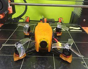 Babyhawk R Canopy 3D printable model