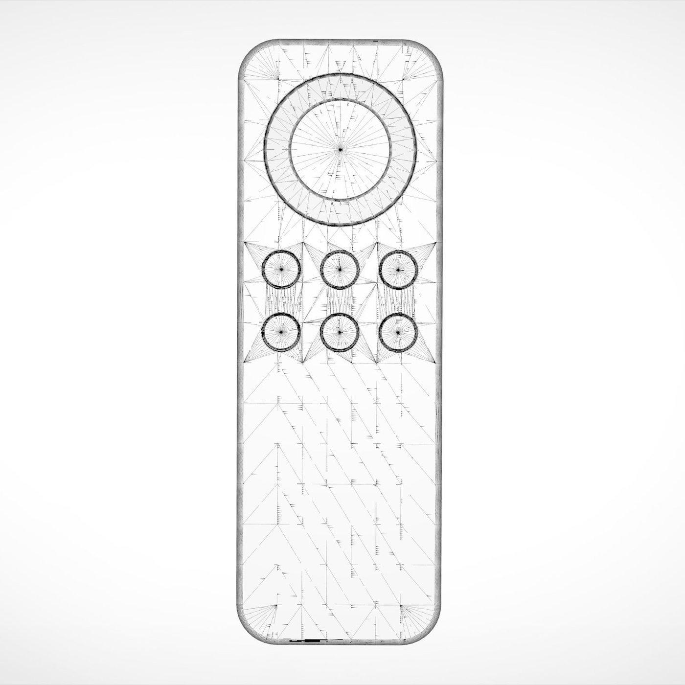 Amazon FireTV Remote