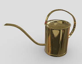 3D model Watering Can 5