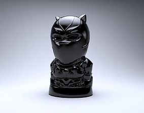 3D print model Black Pantera