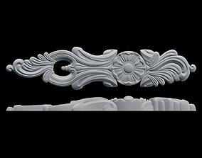 element Decorative Element 3D printable model