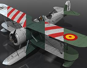 IMAM RO43 PACK 5 versions 3D