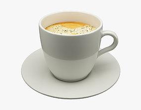 3D asset Tea Mug