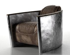 3D Aviator Chair