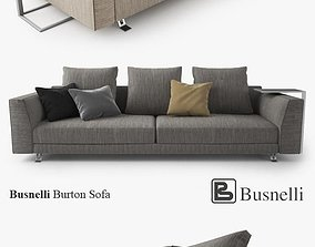 Busnelli Burton Sofa 3D print model