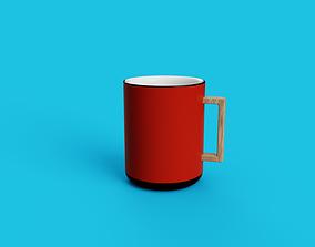 Tea Mug - Look stunning 3D printable model