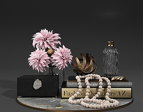 3D model Decor Set 13