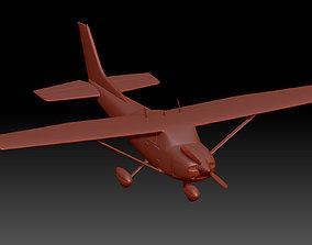 Cessna 182 Skyline ultralight airplane for 3D Print