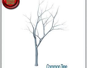 Common Tree STL Printable