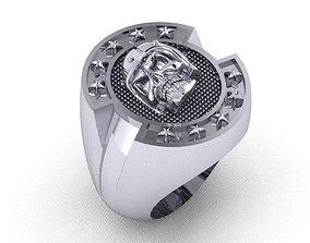 Men rings 06 3D printable model