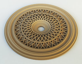 3D model Peterhof Rosette R73