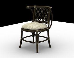 copine chair 3D