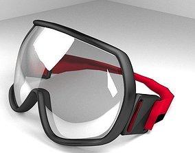 Goggles 3D
