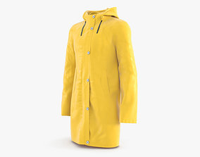 Raincoat 3D