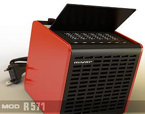 Mivar R57 Radio 3D