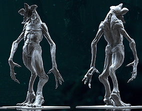 DEMOGORGON - printing model