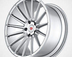 VOSSEN VPS 305 WHEEL 3D