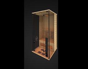 sauna model