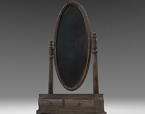 mirror 3D model realtime