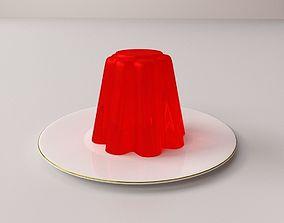 3D model Jelly