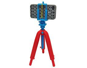 Iphone Tripod camera 3D printable model