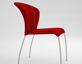 Montis calla chair 3D