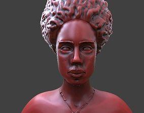 Bride Of The Frankenstein 3D print model