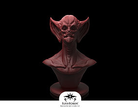 3D printable model Nocturnal one