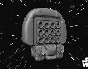 Stormtrooper bag - Star Wars 3D printable model