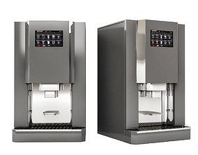 Jetinno Automatic Espresso Coffee Machine 3D model