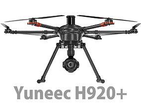 Yuneec H920 Plus 3D