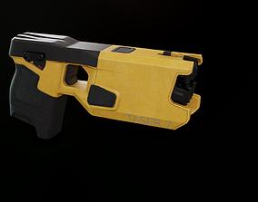 Taser 7 3D asset