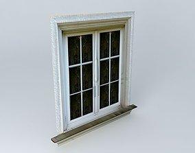 Window Air 3D model